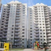 Где в Алматы продаются квартиры по «7-20-25»