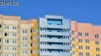 В мае новостройки по Казахстану подешевели на 0,4%