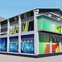 Архитектурно-технический совет Алматы одобрил четыре проекта