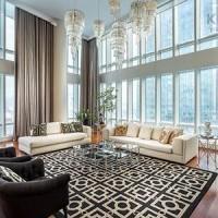 Топ-5 дорогих арендных квартир Алматы