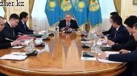 Назарбаев поручил решить проблемы ипотечных заёмщиков