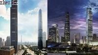 В Китае заработал самый быстрый в мире лифт