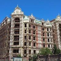 Сербская компания намерена построить 1.5 млн кв. м жилья в Казахстане