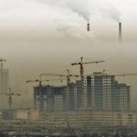 Синоптики рассказали о качестве воздуха в городах Казахстана