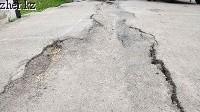 В Алматы будут штрафовать за некачественный ремонт дорог