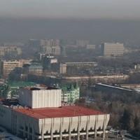 «Алматытеплокоммунэнерго»: Вредные выбросы в атмосферу города сократятся вдвое