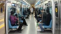 Сообщивший о заминировании метро в Алматы установлен