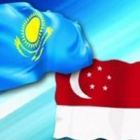 В Сингапуре отметили четверть века дипломатических отношений с Казахстаном