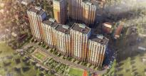 ЖК Lake Town Алмалинский район Алматы